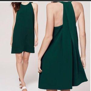 🔥LOFT Trapeze Dress